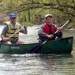 Pop-up Paddle Trip on the Hoosic @ First Congregational Church