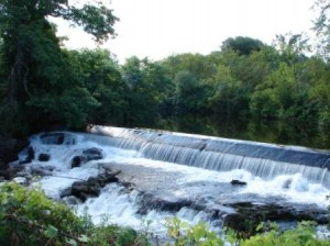 Valley Falls Free Library talk on the Hoosic River @ Valley Falls Freee Library