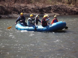 HooRWA Member Rafting Trip @ North Adams | Massachusetts | United States