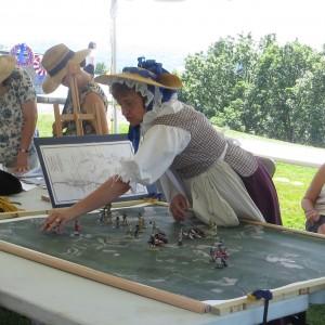 Bennington Battlefield @ Bennington Battlefield at Hoosic | Hoosick | New York | United States