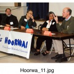 HooRWA Annual Meeting - A Zoom event
